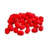 Baltyminiai kukuliai  (dumbells 8x11 mm) pop-up  40 g