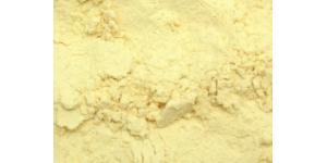 Sojų  miltai nuriebalinti, 50 % baltymų 1kg