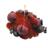 Čili ekstraktas (saldus, skystas) 60 g