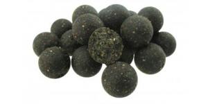 Baltyminiai kukuliai MONSTER FiSH HALIBUT 20 mm 2 kg